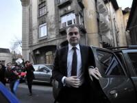 Darius Valcov a iesit din arest cu un nou dosar de coruptie. Procurorii i-au returnat valiza in care a adus tablourile