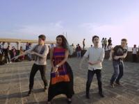 Michael Jackson pe ritmuri din India. Un mash-up al piesei
