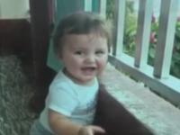 Supravietuire miraculoasa a unui bebelus de 11 luni, in urma celor mai grave alunecari de teren din Columbia