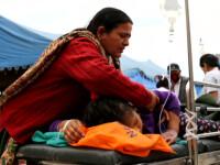 Pregatirile pentru CM de fotbal, mai importante decat cutremurul din Nepal. Decizia revoltatoare a autoritatilor din Qatar