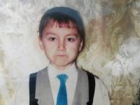 Copil care a disparut in judetul Bacau, cautat cu disperare de autoritati. Baiatul de 9 ani ar fi cazut intr-un canal