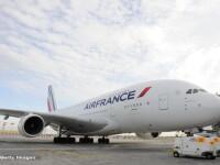 Un avion Air France care zbura spre Paris a fost deviat spre Montreal. Compania a primit o