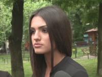Fiica lui Adrian Enache, confruntare cu barbatul acuzat de tentativa de viol: