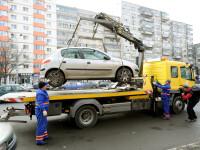 Ce trebuie sa stiti daca vi se ridica masina in urmatoarele 45 de zile. Decizia ICCJ a impartit primariile in doua tabere