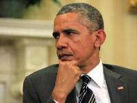 Barack Obama a folosit in direct la radio cuvantul pe care orice alb se teme sa-l rosteasca. Ce spune despre rasismul din SUA
