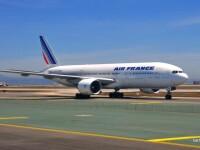 Un avion Air France a fost la un pas sa intre intr-un vulcan. Ce s-a intamplat cu pilotul