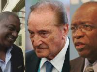 Scandal fara precedent la FIFA. Sapte oficiali, intre care si vicepresedintele Jeffrey Webb, arestati pentru coruptie