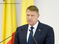 Reactia lui Klaus Iohannis dupa ce deputatii au decis sa NU ii ridice imunitatea lui Ponta: