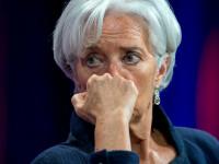 Christine Lagarde: Iesirea Greciei din zona euro este o posibilitate. Nu va insemna probabil sfarsitul euro