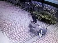 Politistii l-au identificat pe barbatul care a batut crunt un taximetrist. Cine este agresorul