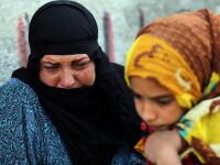 Drama unei adolescente care a ajuns sclava sexuala pentru jihadisti: \