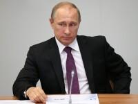 Wall Street Journal: Vladimir Putin deschide un front arctic in noul Razboi Rece. Care este urmatoarea tinta a liderului rus