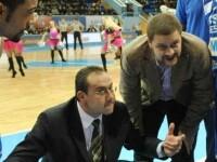 Vladimir Arnautovic, antrenorul campioanei CSU Asesoft Ploiesti, a murit la 43 de ani. Tehnicianul era diagnosticat cu cancer