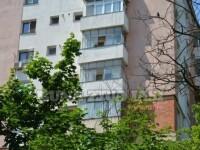 O studenta de la UMF Iasi a murit dupa ce a cazut de la etajul 7 al blocului in care locuia. Tanara s-ar fi sinucis
