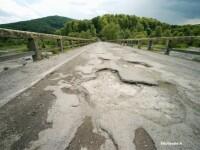 Solutia autoritatilor la problema drumurilor proaste:
