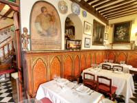 Unde se afla cel mai vechi restaurant din lume. Nu a fost inchis niciodata de aproape 300 de ani