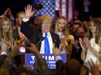 Trump, singur in cursa pentru Casa Alba, dupa ce Ted Cruz s-a retras. \