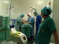 Doi tineri diagnosticati cu leucemie acuta, supusi unui transplant de celule stem la Targu Mures. Cum au decurs operatiile