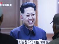 Kim Jong Un a ajuns la primul congres al partidului de guvernare din ultimii 36 de ani. Anuntul pe care dictatorul il va face