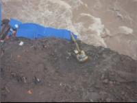 Catastrofa in China. 40 de persoane sunt date disparute, dupa ce alunecarile de teren au \