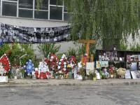 Asociatia Colectiv GTG 3010 inaugureaza un monument in memoria victimelor Colectiv. Reportaje speciale, la Stirile Pro TV