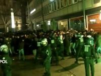 Noi imagini de la Revelionul din Koln, cand o mie de femei ar fi fost agresate sexual. Ce se aude in inregistrare. VIDEO