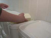 23 de persoane au ajuns la spital cu toxiinfectie, dupa ce au mancat branza. De unde fusese cumparat produsul lactat