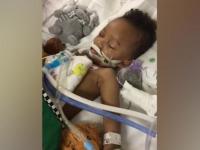 Cursa contra cronometru a parintilor care nu vor sa renunte la baietelul lor, aflat in moarte cerebrala: