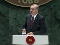 Acordul Turcia-UE in pericol. Mesajul lui Erdogan pentru Bruxelles: De cand conduceti voi aceasta tara, cine v-a dat dreptul?