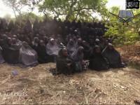 Una dintre cele peste 200 de adolescente rapite de Boko Haram, gasita dupa DOI ani. Ce i s-a intamplat in aceasta perioada