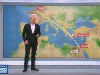 Analiza Catalin Radu Tanase in cazul aeronavei EgyptAir:
