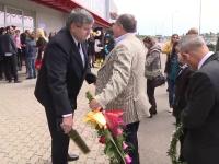 Masuri de securitate ca la aeroport la festivitatea de absolvire a medicinistilor din Arad: