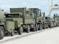 Foreign Policy: Germania construieste discret o armata europeana alaturi de Romania si Cehia