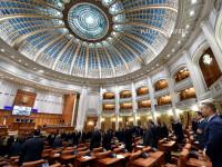 Parlamentarii si-au mai votat o imunitate la Codul Penal. Nicio pedeapsa pentru cei care si-au angajat rudele