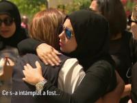 Povestea familiei cu 5 copii care a fost la un pas sa NU se urce in avionul EgyptAir. Ce au descoperit anchetatorii pana acum