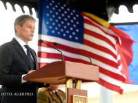 Premierul Ciolos pleaca pentru 4 zile in Statele Unite. Ce va discuta despre uzina Ford de la Craiova