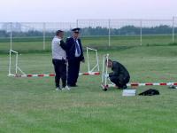 Accident pe terenul de fotbal. Copil din Constanta, grav ranit, dupa ce poarta a cazut peste el