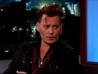 Johnny Depp s-a amuzat pe seama vice-premierului australian: