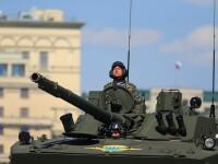 Oficial rus: Tarile baltice, Romania, Polonia, Marea Britanie si SUA