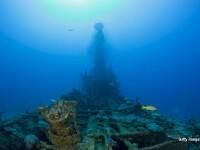 Submarin din cel de-Al Doilea Razboi Mondial, cu 71 de cadavre la bord. De ce nu va fi niciodata scos la suprafata