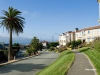 Cadavrul unei fetite de trei ani, gasit in perfecta stare in curtea unei case din San Francisco. Explicatia data de politie