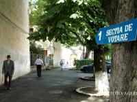 1 din 100 de romani candideaza la alegerile de duminica. Pentru prima data, strainii din tarile UE pot deveni primari