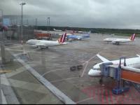 Cine e barbatul care a declansat o alerta de securitate pe aeroportul din Koln. A folosit o usa care nu era pentru pasageri
