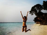 O fosta Miss, condamnata la inchisoare pentru o postare pe Instagram.