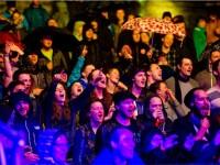 Cosmarul de la Koln s-a repetat la un festival din Germania. Suspectii sunt tot migranti din tari musulmane