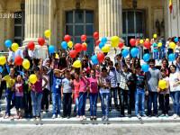 1 iunie, Ziua Copilului, ar putea deveni zi libera. Ce evenimente au fost organizate pentru cei mici