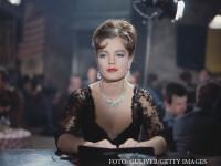 Mormantul actritei Romy Schneider a fost profanat de autori necunoscuti. Cavoul a fost deschis