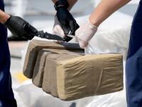 Politia turca a facut o captura record de heroina la frontiera cu Bulgaria. Drogurile urmau sa ajunga in Romania