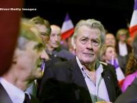 Alain Delon, pentru prima data in Romania. Celebrul actor va primi premiul pentru intreaga cariera la TIFF 2017