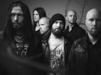 Trupa finlandeza de melodic death-metal Swallow the Sun este cap de afis la festivalul Metal Gates din Bucuresti
